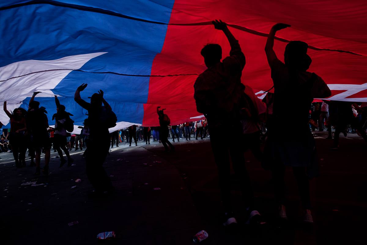 La importancia de las históricas elecciones de Chile de este fin de semana