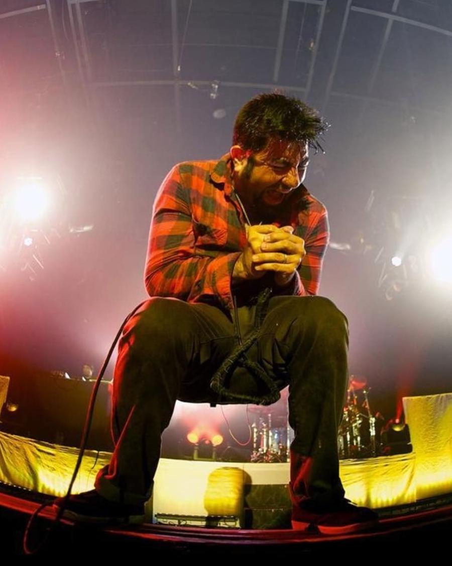 Los 8 mejores shows en vivo de Deftones