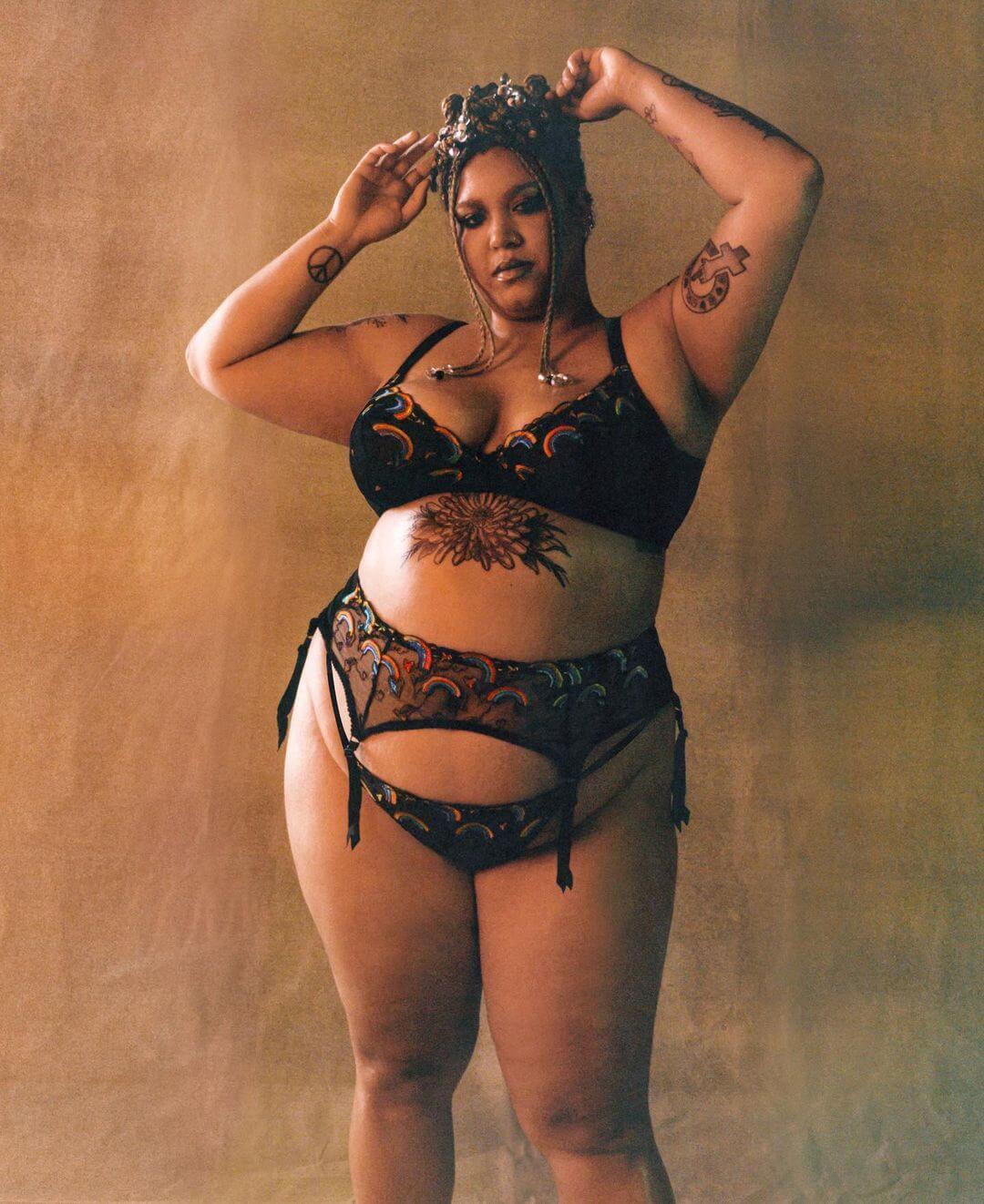 Savage x Fenty redefine lo que significa ser sexy para todes los cuerpos