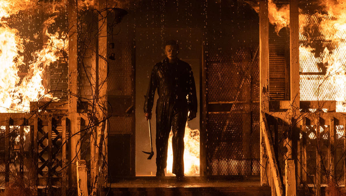 """""""Halloween Kills"""": Michael Myers es desenmascarado en el nuevo trailer de la saga de terror"""