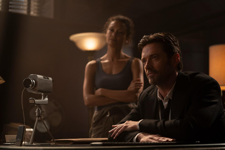 """""""Reminiscence"""": Hugh Jackman protagoniza el nuevo filme sci-fi noir de los creadores de """"Westworld"""""""