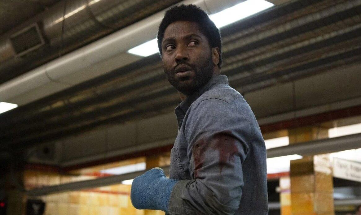 """Beckett"": John David Washington y Alicia Vikander se enfrentan a una conspiración en este trailer de Netflix"