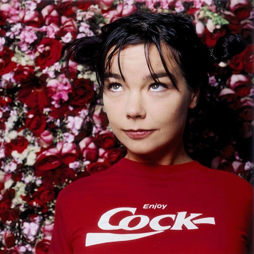 Los 8 mejores álbumes de Björk