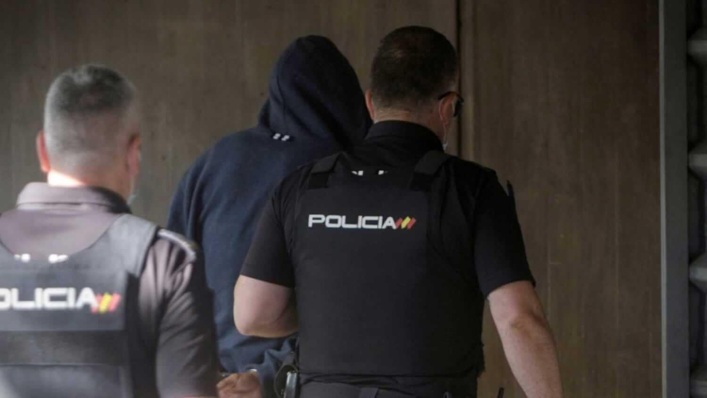 España: Prisión para 3 detenidos en el caso de la paliza y asesinato a Samuel Luiz