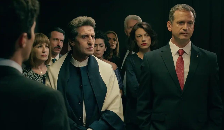 """""""El Reino"""": Drama, política y religión se unen en este thriller argentino de Neflix que conquista a Internet"""