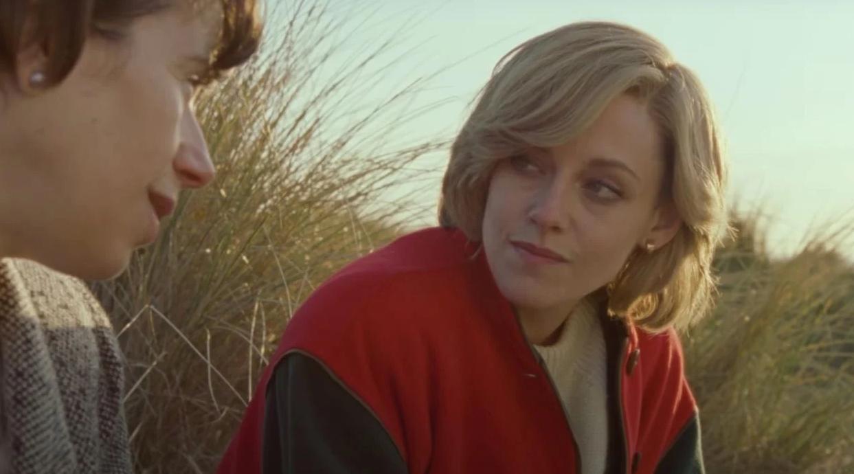 """""""Spencer"""": Kristen Stewart y el chileno Pablo Larraín se unen en el primer trailer de la biopic de Diana de Gales"""