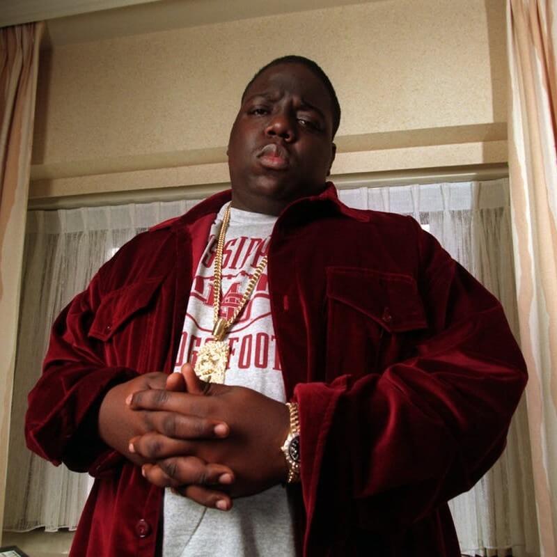Las 8 mejores canciones de The Notorious B.I.G.