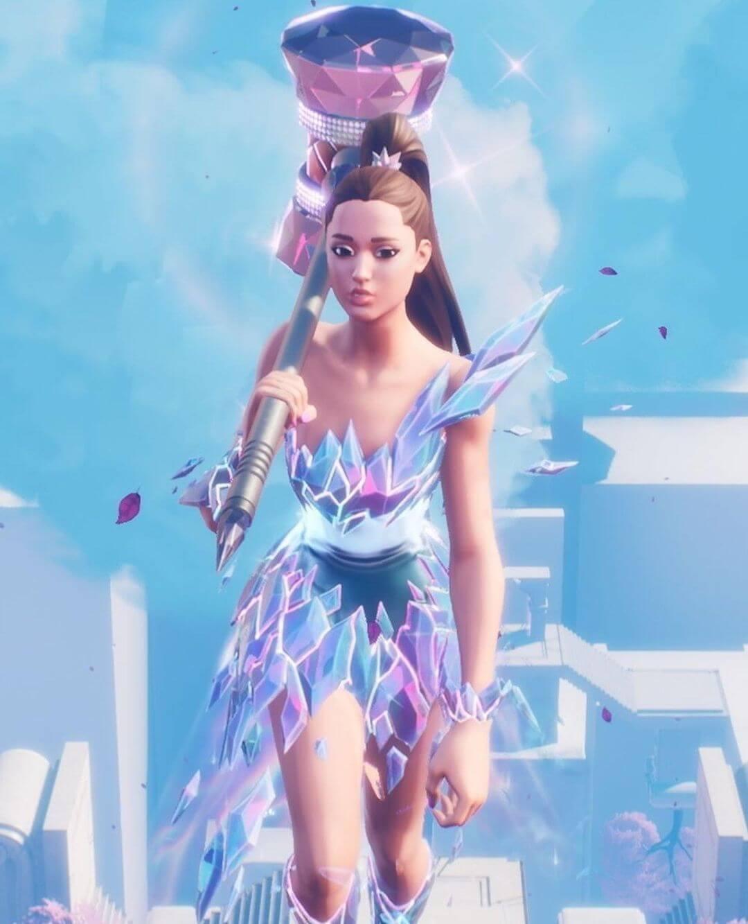 7 lanzamientos recientes que debes escuchar: Ariana Grande + Gianluca + Sea Power y más