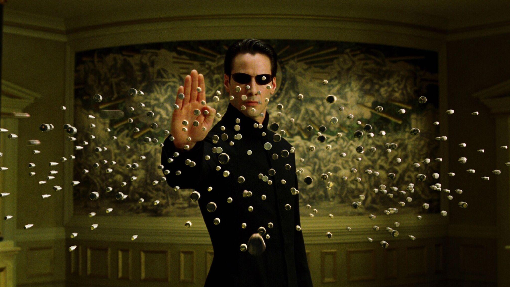 """Prepárate, que """"The Matrix 4"""" ya tiene título oficial y fecha de estreno"""