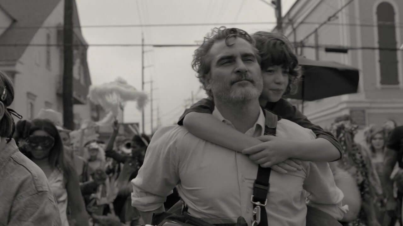 """""""C'mon C'mon"""": Joaquin Phoenix vuelve en el trailer del conmovedor drama de Mike Mills"""