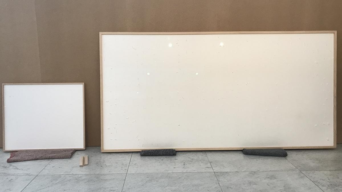 Un artista danés tomó el dinero de un museo, huyó y lo llamó una obra de arte conceptual