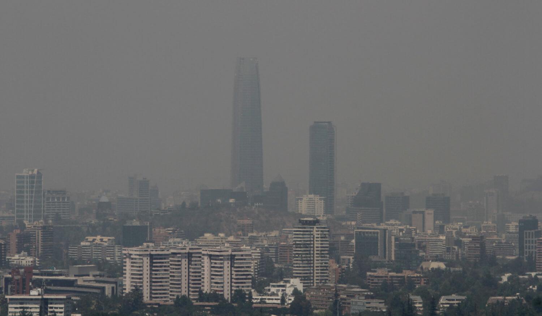 La OMS dice que los niveles de contaminación del aire considerados seguros son ahora peligrosos
