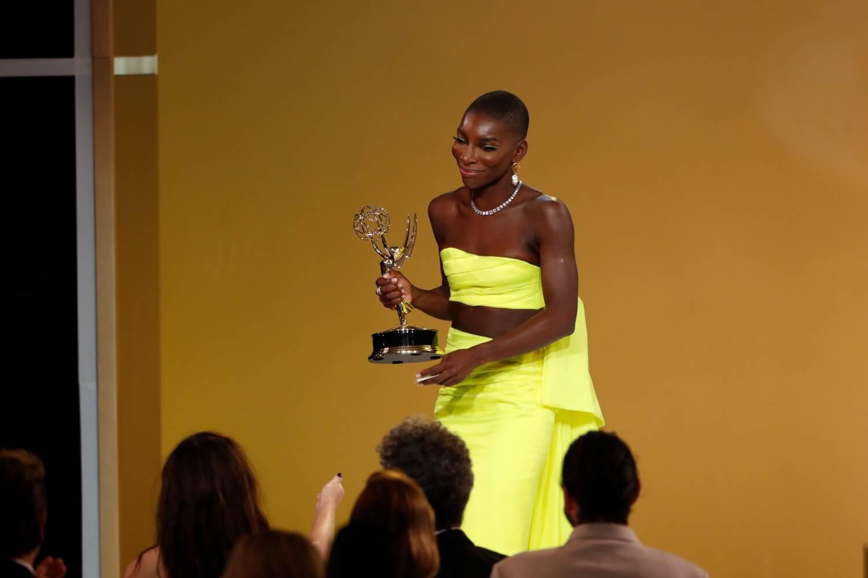 """Emmys 2021: Los 10 mejores momentos de una ceremonia dominada por """"Ted Lasso"""" y """"The Crown"""""""