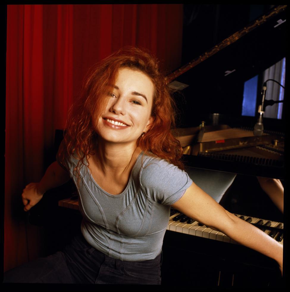 Las 8 mejores canciones de Tori Amos