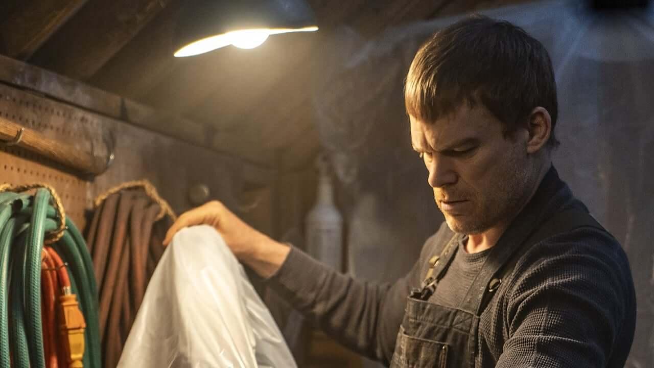 """El nuevo trailer de """"Dexter: New Blood"""" promete un nuevo asesino y una reunión con Deb y Harrison"""