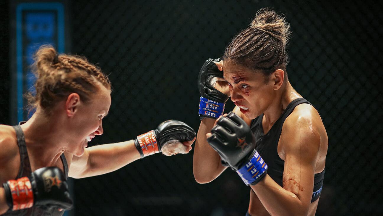 """Halle Berry debuta como directora en el primer tráiler de """"Bruised"""", un film que combina lucha de MMA y drama familiar"""