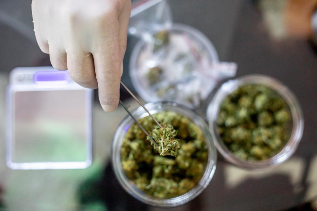 Un estudio demuestra que el cannabis puede ayudar a combatir el estrés, la ansiedad y la depresión