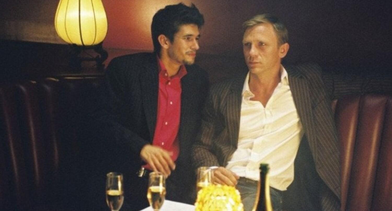 Daniel Craig dice que prefiere ir a bares gay para evitar a hombres heterosexuales y agresivos