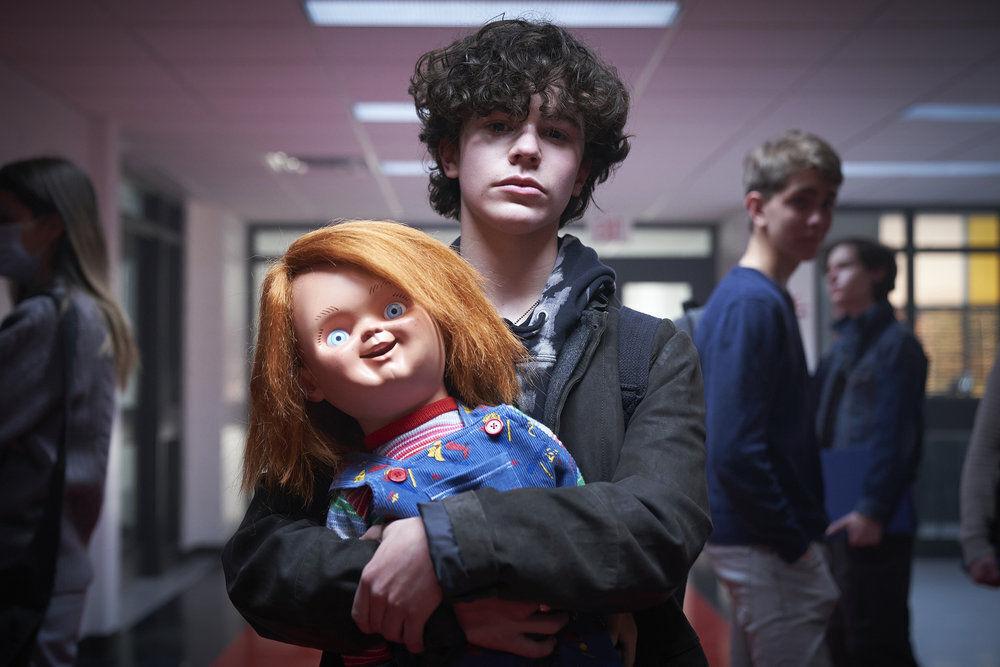"""5 razones para ver """"Chucky"""", la nueva serie de horror queer"""